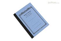 Apica CD Notebook - CD8 - B7 - 6 mm Rule - Sky Blue - APICA CD8S