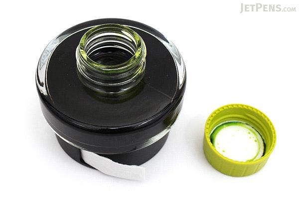 Lamy Charged Green Ink - 50 ml Bottle - LAMY LT52CN