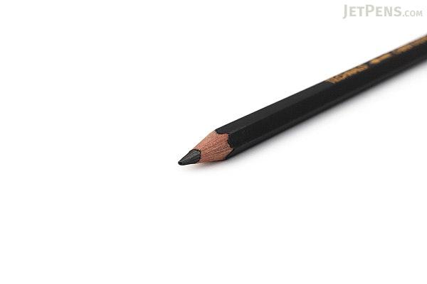Caran d'Ache Technalo Water-Soluble Graphite Pencil - 3B - CARAN D'ACHE 779.253