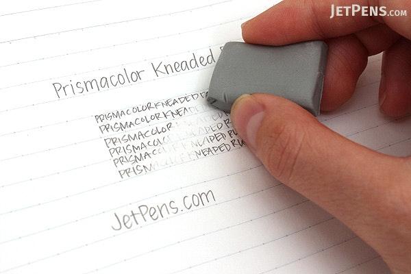 Prismacolor Kneaded Rubber Eraser - Large - PRISMACOLOR 70531