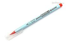 Deleter Neopiko 4 Watercolor Brush Pen - Orange (W-002) - DELETER 311-4002