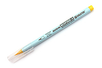 Deleter Neopiko 4 Watercolor Brush Pen - Yellow (W-003) - DELETER 311-4003