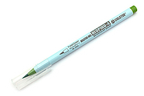 Deleter Neopiko 4 Watercolor Brush Pen - Fresh Green (W-004) - DELETER 311-4004