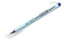 Deleter Neopiko 4 Watercolor Brush Pen - Ultramarine (W-007) - DELETER 311-4007