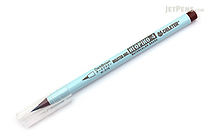 Deleter Neopiko 4 Watercolor Brush Pen - Dark Brown (W-018) - DELETER 311-4018