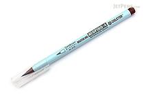 Deleter Neopiko 4 Watercolor Brush Pen - Dark Brown (W-018) - DELETER 311-4018