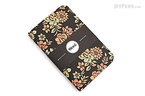 "Word Notebooks - Declan Floral - 3.5"" x 5.5"" - Pack of 3 - WORD NOTEBOOKS W-DECLAN"