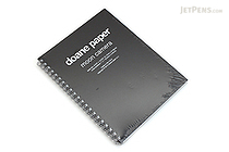 Doane Paper Moon Camera Idea Journal - Large - DOANE PAPER 016