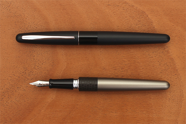 Pilot Metropolitan Fountain Pen