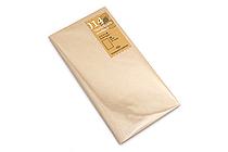 Traveler's Notebook Refill - Regular Size - Kraft Paper - TRAVELER'S NOTEBOOK 14365006