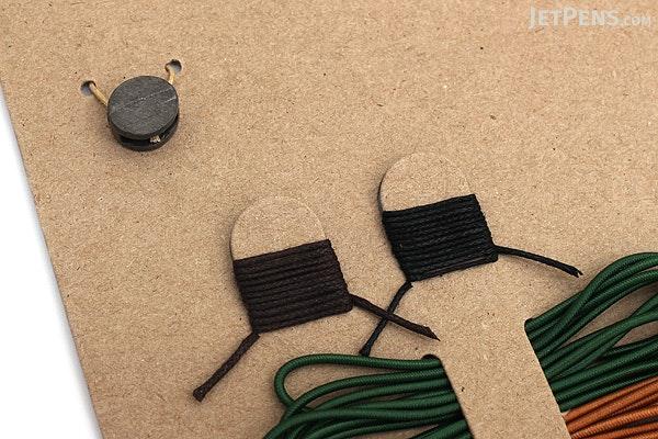 Traveler's Notebook Accessories 009 - Repair Kit - TRAVELER'S 14364006