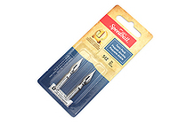 Speedball Pen Point Nib - No. 512 Bowl Pointed - Pack of 2 - SPEEDBALL 9480