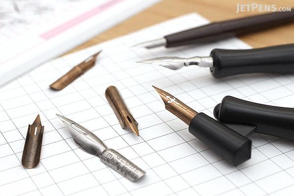 Speedball Pen Point Nib - No. 100 Artist - SPEEDBALL 9400