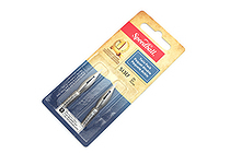 Speedball Pen Point Nib - No. 513EF Globe - Pack of 2 - SPEEDBALL 9481