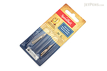 Speedball Pen Point Nib - No. 56 School - Pack of 2 - SPEEDBALL 9482