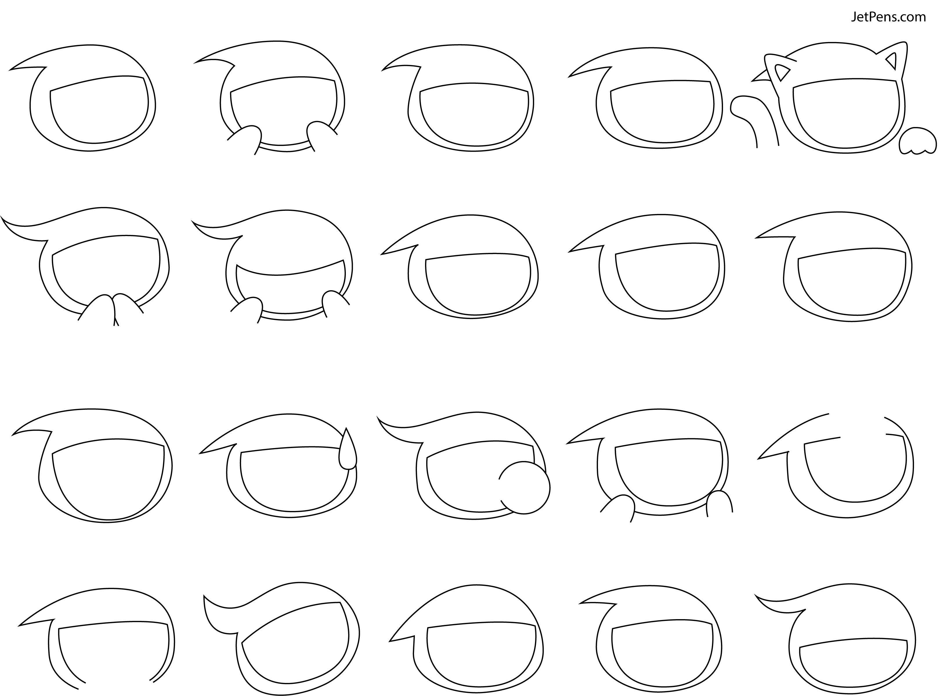 how we love to boldly doodle jetpens com