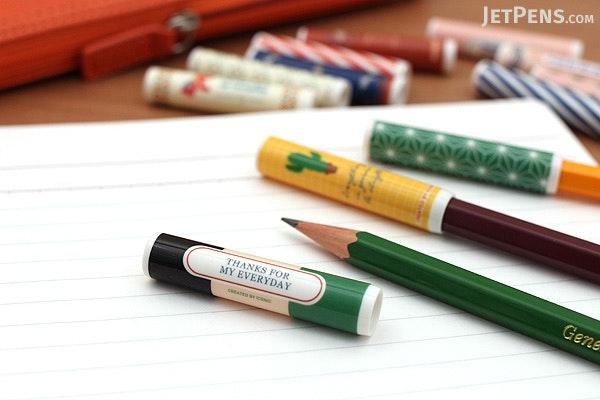 Iconic Pencil Cap Set - Marine - ICONIC PCAP-MARINE