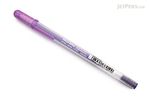 Sakura Gelly Roll Metallic Gel Pen - 1.0 mm - Purple - SAKURA 38919
