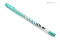 Sakura Gelly Roll Metallic Gel Pen - 1.0 mm - Emerald - SAKURA 38920