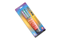 Sakura Gelly Roll Metallic Gel Pen - 1.0 mm - Blue/Purple/Green - 3 Color Set - SAKURA 57482