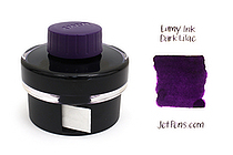 Lamy Dark Lilac Ink - 50 ml Bottle - LAMY LT52DC