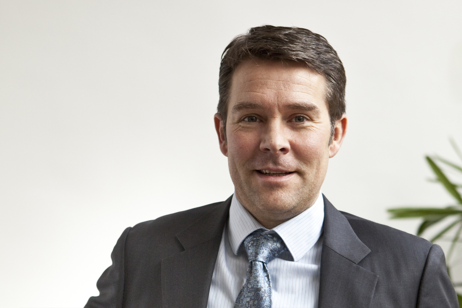 Q&A with Waldmann CEO Stefan Schnirch