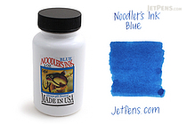 Noodler's Blue Ink - 3 oz Bottle - NOODLERS 19003