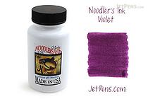 Noodler's Violet Ink - 3 oz Bottle - NOODLERS 19007