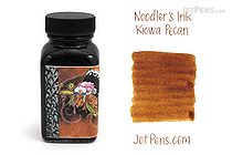 Noodler's Kiowa Pecan Ink - 3 oz Bottle - NOODLERS 19010