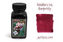Noodler's Burgundy Ink - 3 oz Bottle - NOODLERS 19012