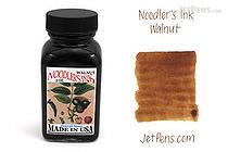 Noodler's Walnut Ink - 3 oz Bottle - NOODLERS 19018