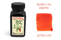 Noodler's Cayenne Ink - 3 oz Bottle - NOODLERS 19020