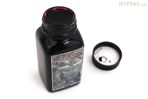Noodler's Beaver Ink - 3 oz Bottle - NOODLERS 19024