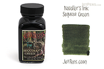 Noodler's Sequoia Green Ink - 3 oz Bottle - NOODLERS 19025