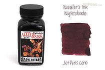 Noodler's Nightshade Ink - 3 oz Bottle - NOODLERS 19026