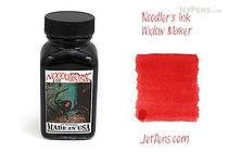 Noodler's Widow Maker Ink - 3 oz Bottle - NOODLERS 19031