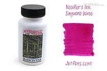 Noodler's Saguaro Wine Ink - 3 oz Bottle - NOODLERS 19032