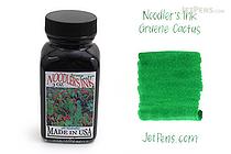 Noodler's Gruene Cactus Ink - 3 oz Bottle - NOODLERS 19033
