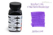 Noodler's V-Mail North African Violet Ink - 3 oz Bottle - NOODLERS 19054