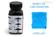 Noodler's V-Mail Midway Blue Ink - 3 oz Bottle - NOODLERS 19055