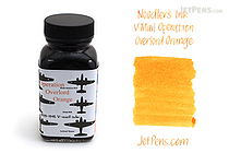 Noodler's V-Mail Operation Overlord Orange Ink - 3 oz Bottle - NOODLERS 19056