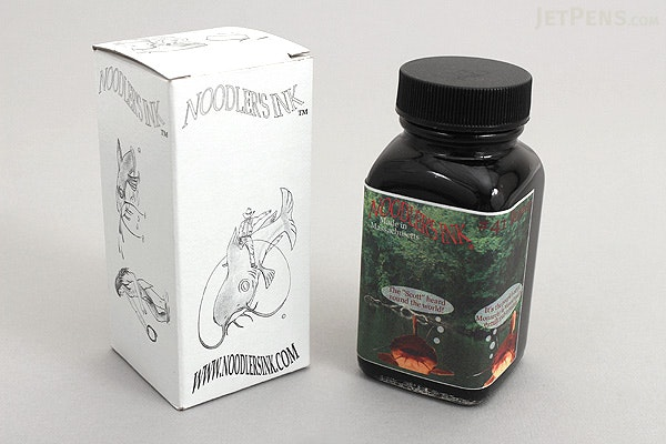 Noodler's #41 Brown Ink - 3 oz Bottle - NOODLERS 19063