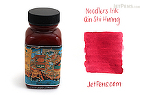 Noodler's Qin Shi Huang Ink - 3 oz Bottle - NOODLERS 19072