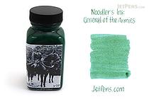 Noodler's General of the Armies Ink - 3 oz Bottle - NOODLERS 19073