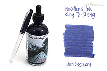 Noodler's Kung Te-Cheng Ink - 4.5 oz Bottle with Free Pen - NOODLERS 19824