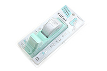 Sun-Star LaCut Tape Dispenser with Magnet - Mint Green - SUN-STAR S4832469