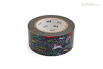 MT Almedahls Washi Tape - Jakten (Hunt) - 22 mm x 10 m - MT MTALME04Z