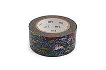MT Almedahls Washi Tape - Jakten (Hunt) - 22 mm x 10 m - MT MTALME04Z