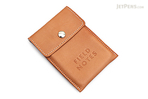 Field Notes Pony Express Leather Pouch - FIELD NOTES FN-10