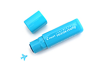 Pilot FriXion Stamp - Light Blue - Airplane - PILOT SPF-12-33LB